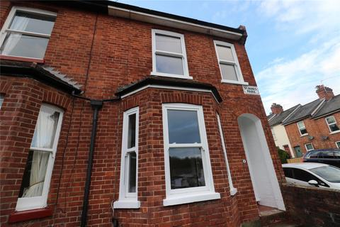 2 bedroom end of terrace house to rent - St James' Park, Tunbridge Wells, Kent, TN1