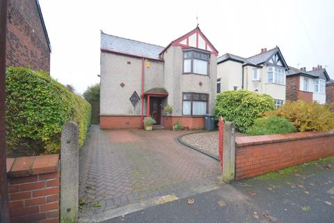 3 bedroom detached house for sale - Highfield Road, Widnes