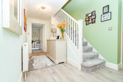 2 bedroom maisonette for sale - Meyrick Gate, 16 Wimborne Road, Bournemouth