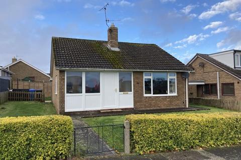 2 bedroom detached bungalow for sale - Greenwood, Tweedmouth, Berwick-upon-Tweed