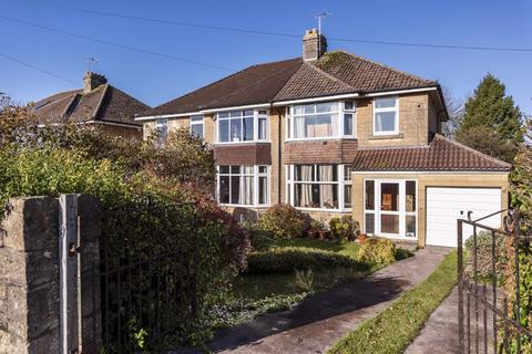 3 bedroom semi-detached house for sale - Bradford Road, Bath