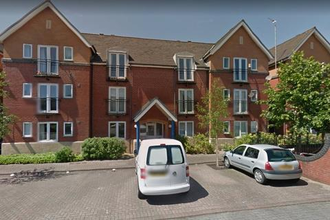 2 bedroom flat to rent - Halliard Court, Barquentine Place, Cardiff