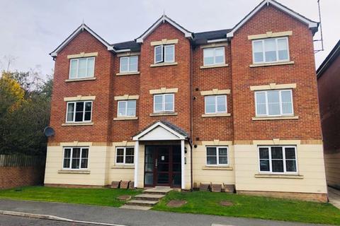 2 bedroom apartment to rent - Haydon Drive, Wallsend