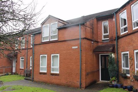 2 bedroom flat for sale - St. Nicholas's Court, Killay