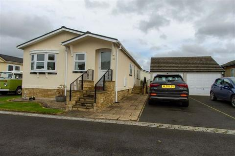 2 bedroom park home for sale - Bridgend Park, Wooler, Northumberland, NE71