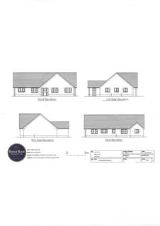 Plot for sale - Blaenwaun, Whitland