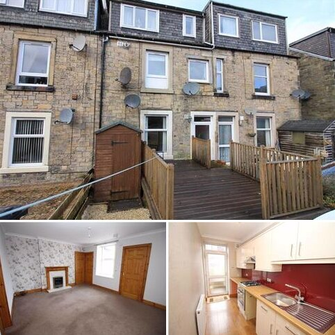 1 bedroom flat to rent - Dalkeith Place, Hawick