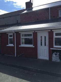 2 bedroom terraced house for sale - Sycamore Street, Ashington,NE63 0HL