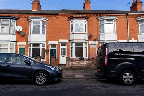 3 bedroom terraced house to rent - Hopefield Road, Leicester