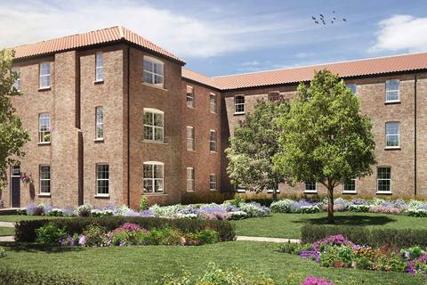 1 bedroom apartment for sale - Plot 231, Chestnut House - Ground Floor 1 Bed at Blackberry Hill, Manor Road, Fishponds, Bristol BS16