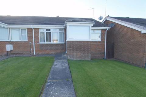 2 bedroom semi-detached bungalow for sale - Portland Gardens, Cramlington