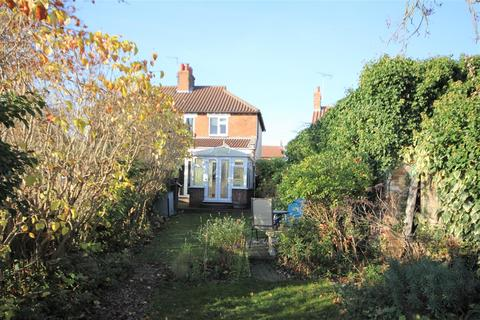 3 bedroom semi-detached house for sale - York Street, Dunnington, York, YO19