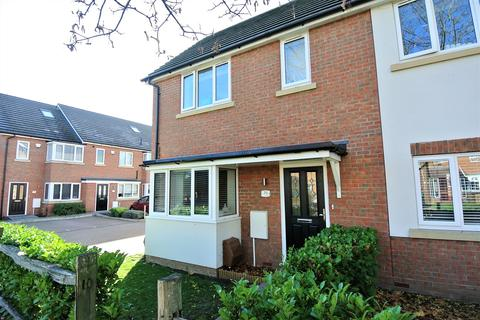 1 bedroom apartment for sale - Hadrian Way, Stanwell, Staines-upon-Thames, TW19