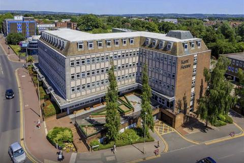 Office to rent - Station Road, Ashford, Kent