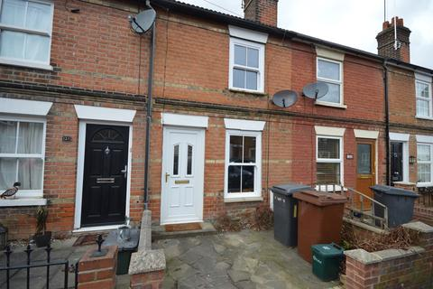 2 bedroom terraced house for sale - Upper Bridge Road, Chelmsford, CM2