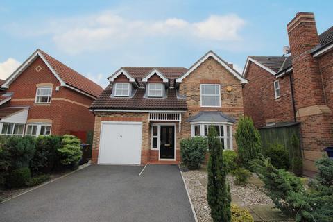 4 bedroom detached house to rent - Greenlee Drive, Haydon Grange, Newcastle Upon Tyne