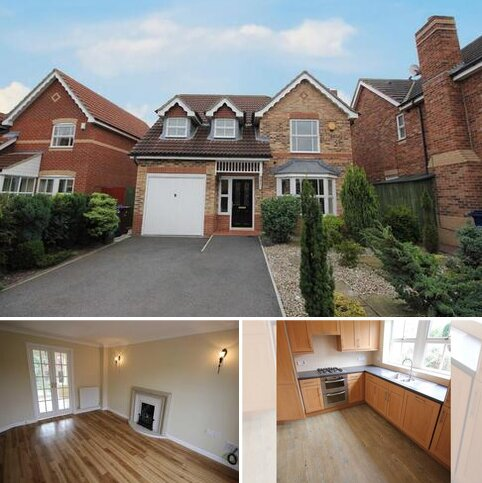4 bedroom detached house to rent - Greenlee Drive, Haydon Grange, Newcastle Upon Tyne