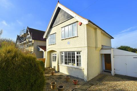 4 bedroom detached house for sale - Percy Avenue, Broadstairs, CT10