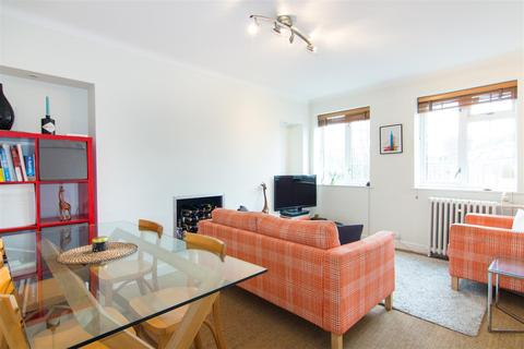1 bedroom flat to rent - Stamford Court, Goldhawk Road, London