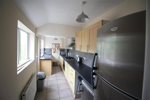 5 bedroom terraced house to rent - *£88pppw* Brailsford Road, Dunkirk, NG7 2JU