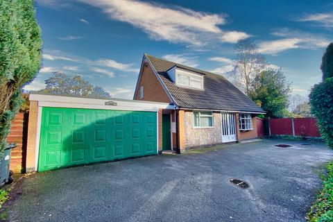 4 bedroom bungalow - Streetly Lane, Sutton Coldfield, B74