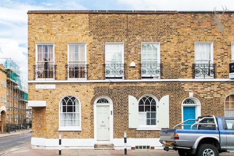 4 bedroom end of terrace house for sale - Jubilee Street, Whitechapel, London