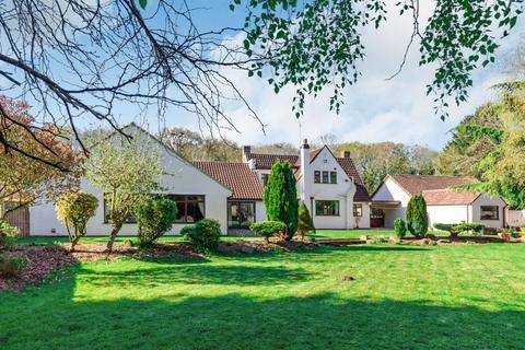 5 bedroom detached house for sale - Balderton, Chester