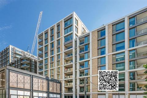 1 bedroom flat for sale - Bowden House, Prince of Wales Drive, 9 Palmer Road, SW11