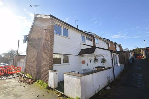 3 bedroom house for sale - Lincoln Place, Macclesfield