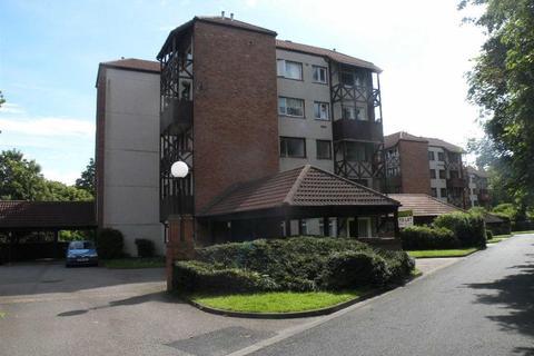 2 bedroom maisonette - Botham House, St Johns Green, North Shields