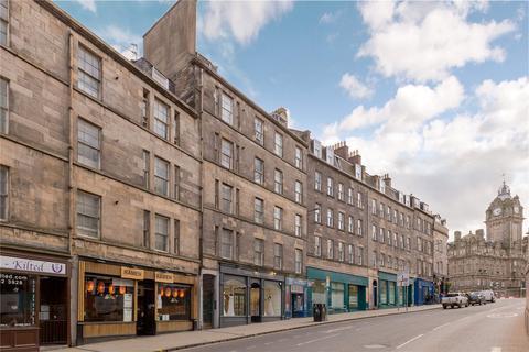 1 bedroom flat - 35/14 Leith Street, City Centre, Edinburgh, EH1