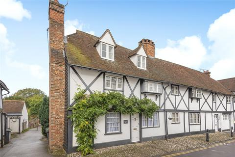 4 bedroom character property for sale - King Street, West Malling, Kent, ME19