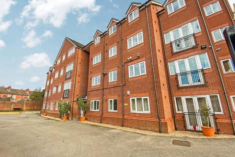2 bedroom flat - Swan Court, Swan Lane, Coventry, CV2 4NR