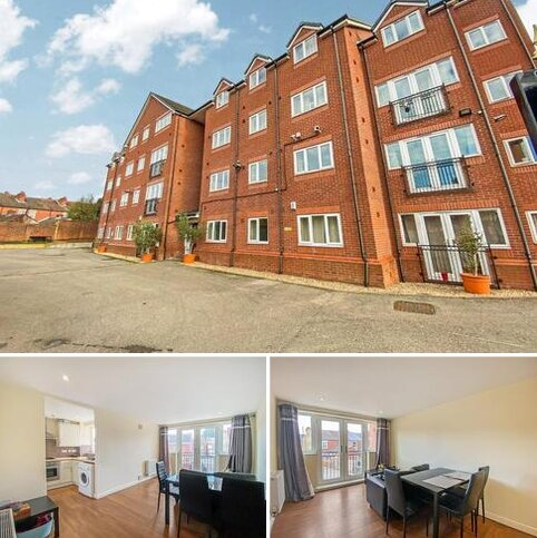 2 bedroom flat for sale - Swan Court, Swan Lane, Coventry, CV2 4NR