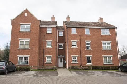 3 bedroom flat for sale - Bouch Way, Barnard Castle, County Durham