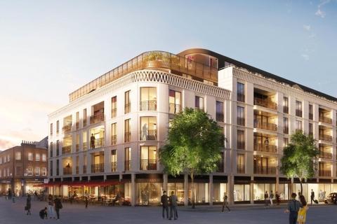 3 bedroom penthouse for sale - Marylebone Square, Moxon St, W1U