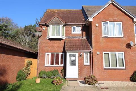 3 bedroom house for sale - Bramshaw Way, Barton on Sea, Hampshire