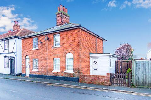 2 bedroom cottage for sale - North Street, Southminster