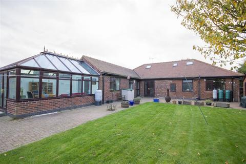 5 bedroom detached house for sale - Boughton Lane, Clowne, Chesterfield