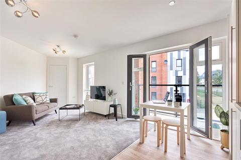 2 bedroom apartment - Paisley House - Plot 346 at Saxon Heights at Augusta Park, Smannell Road SP11