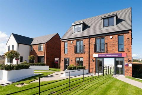 3 bedroom semi-detached house for sale - The Braxton - Plot 87 at Fusion at Waverley, Highfield Lane, Waverley S60