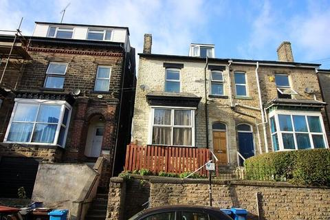 6 bedroom house to rent - 12 Harcourt Road, Crookesmoor, Sheffield