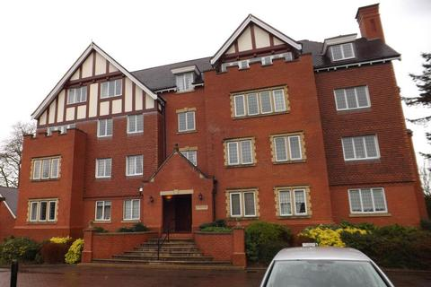 2 bedroom apartment to rent - Seymour House, Warwick Road, CV3