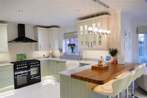 4 bedroom detached house for sale - Stickleback Road, Lansdowne Park, Calne