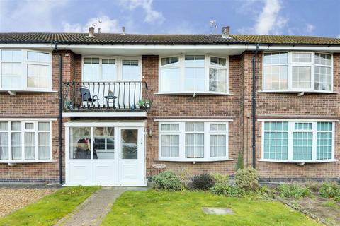 2 bedroom maisonette for sale - Woodside Drive, Arnold, Nottinghamshire, NG5 7FN