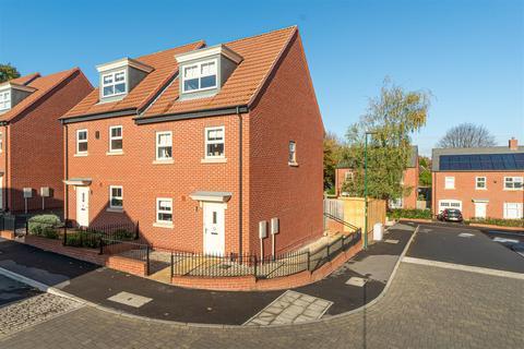 3 bedroom semi-detached house for sale - Weaving Gardens, Nottingham