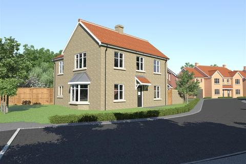 4 bedroom detached house for sale - Woodside, Sutton (plot 1)