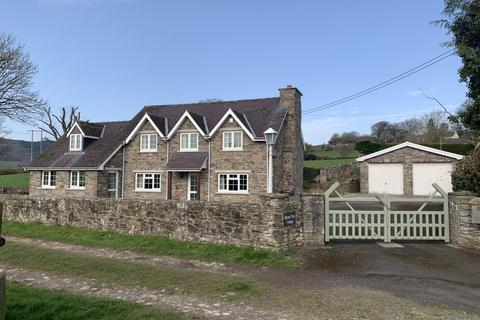 4 bedroom cottage to rent - Boughrood,  Brecon,  LD3