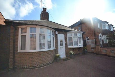 3 bedroom bungalow to rent - Landseer Road, Knighton, Leicester, LE2 3EE