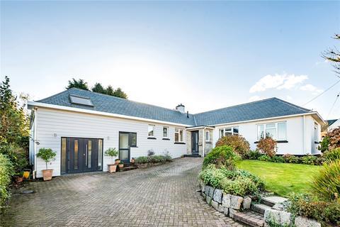 4 bedroom bungalow for sale - St Pirans, Feock, Truro, Cornwall, TR3